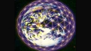 The Orgonized Earth! Ley lines, orgone, chi, prana, zero point, dark matter, life force energy. Earth is divine!